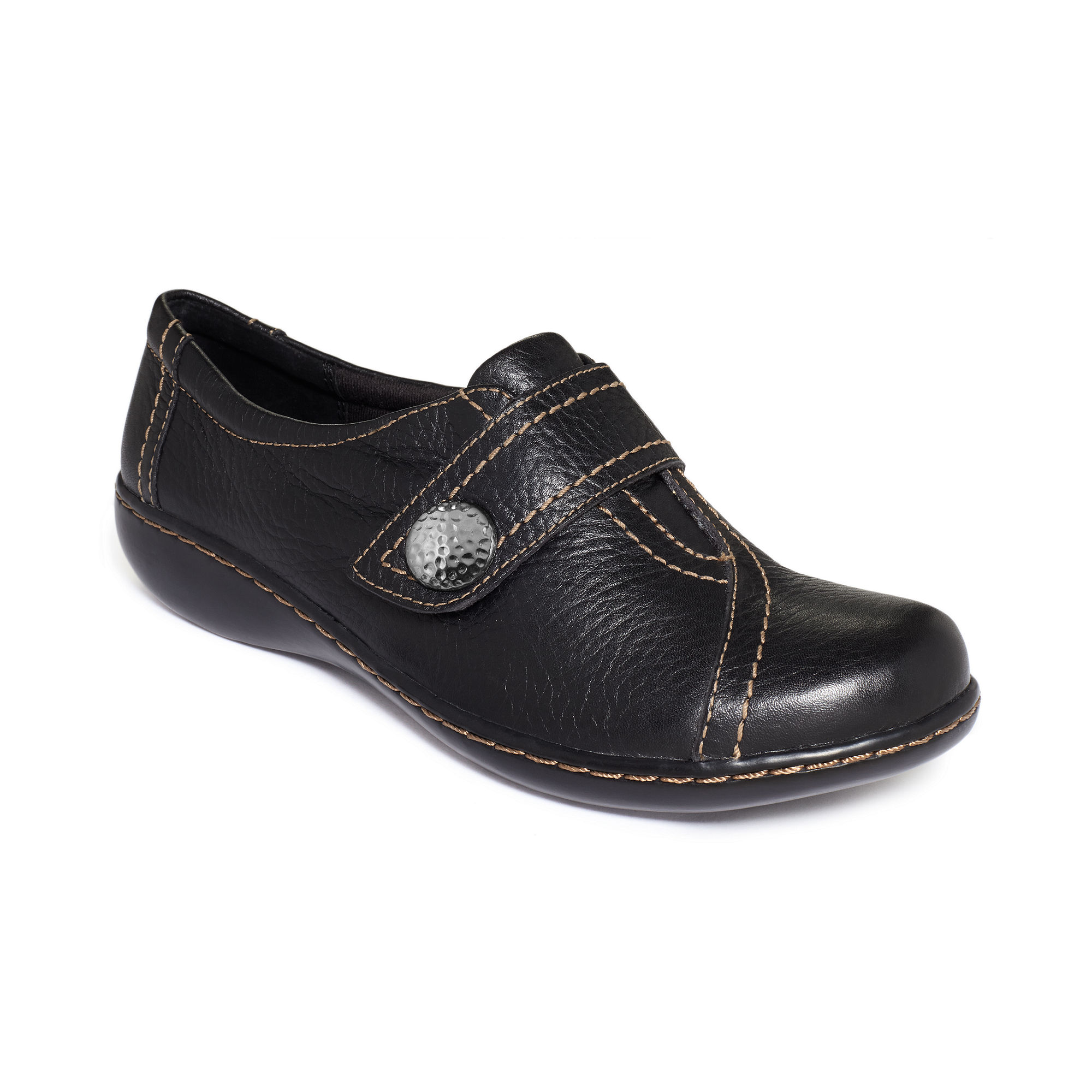 Clarks Shoes Womens Flats