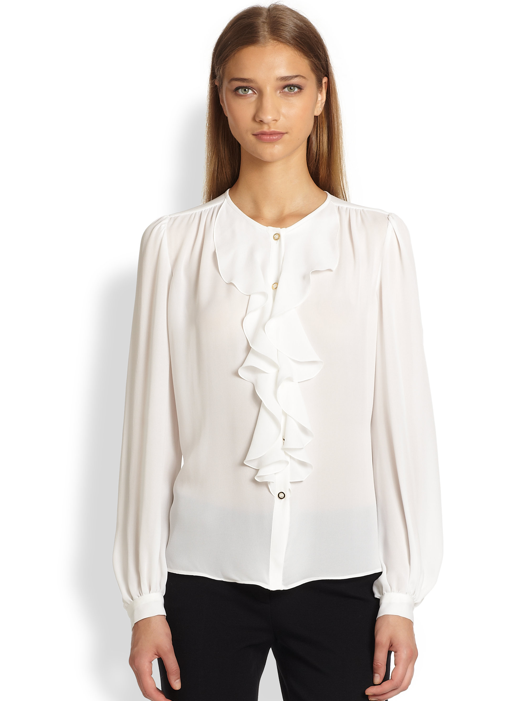 Shop women's blouses at shopnow-ahoqsxpv.ga Discover a stylish selection of the latest brand name and designer fashions all at a great value.