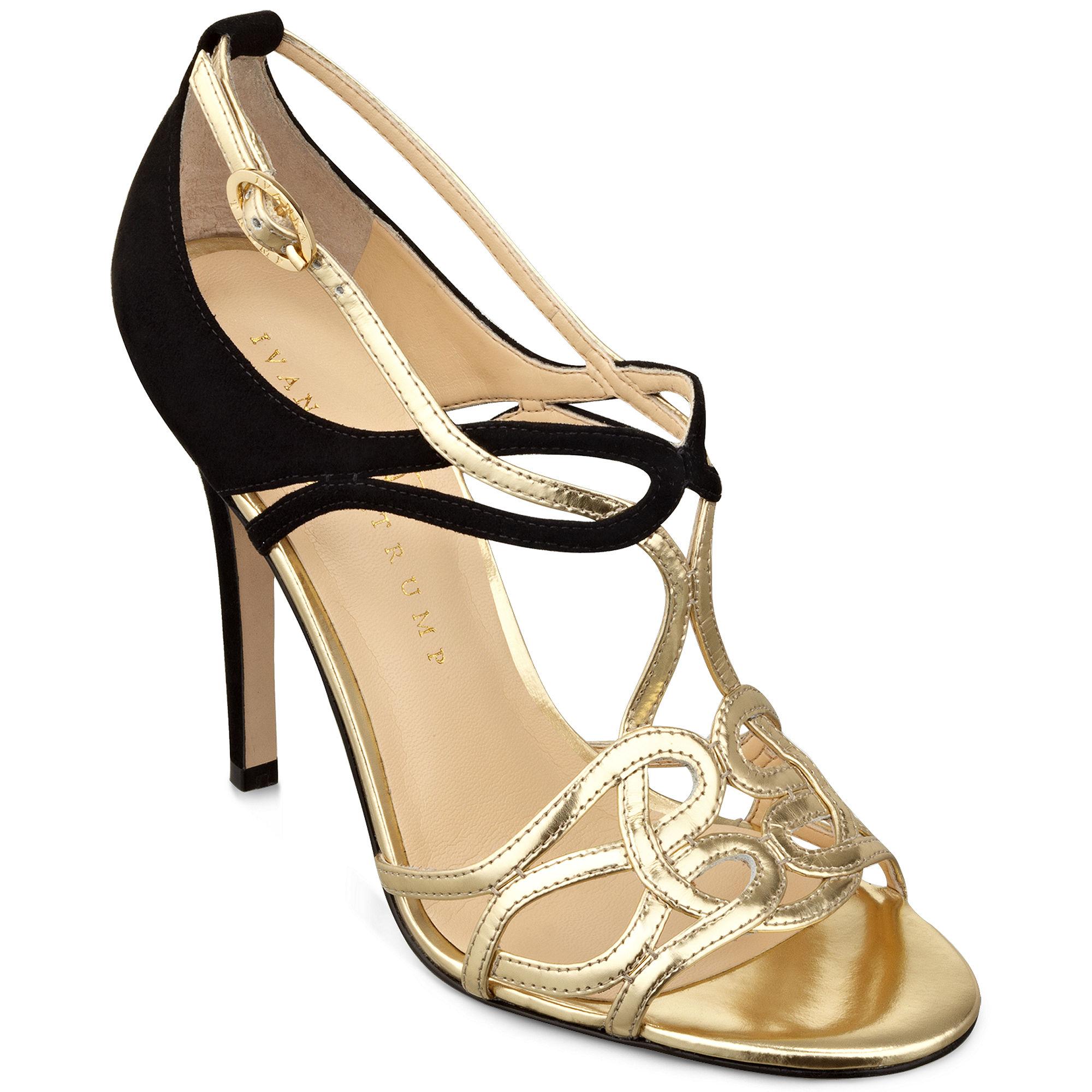 Ivanka Trump High Heel Shoes