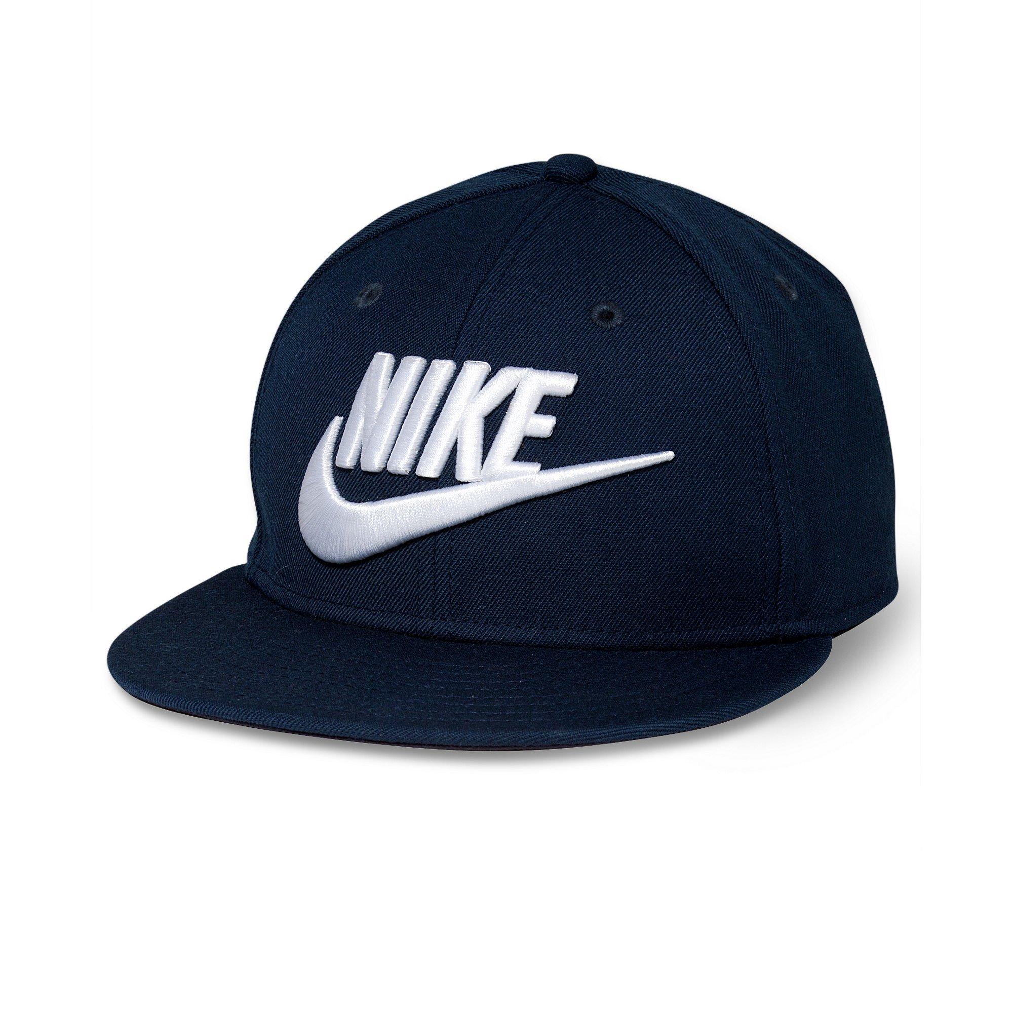 ... where can i buy lyst nike futura true snapback cap in black for men  e62d4 08021 df1d951f9b0