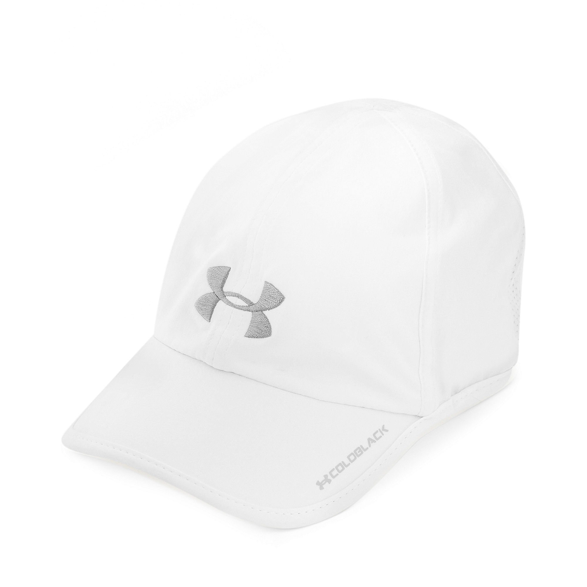 White Under Sink Bathroom Cabinet Undersink Storage: Under Armour Shadow Sport Cap In White (Black/White)