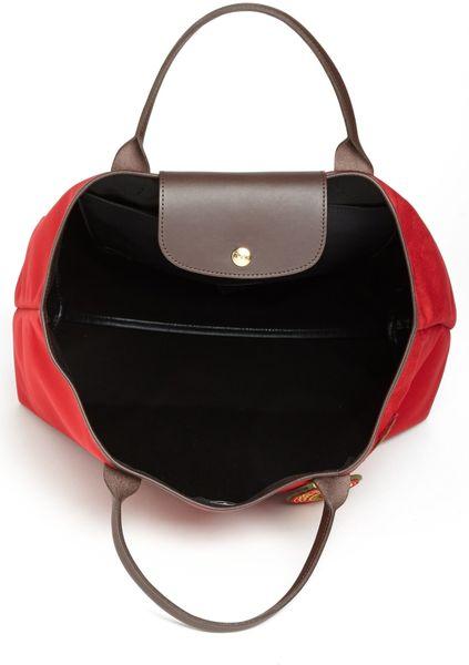 Longchamp Cabas