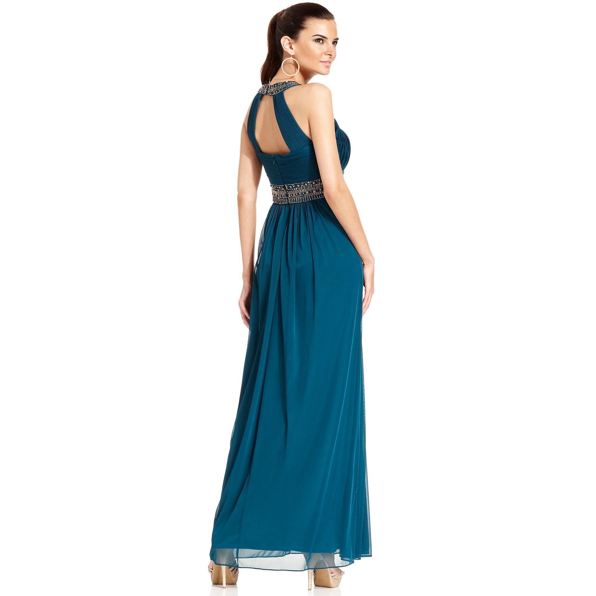 style london dress xscape