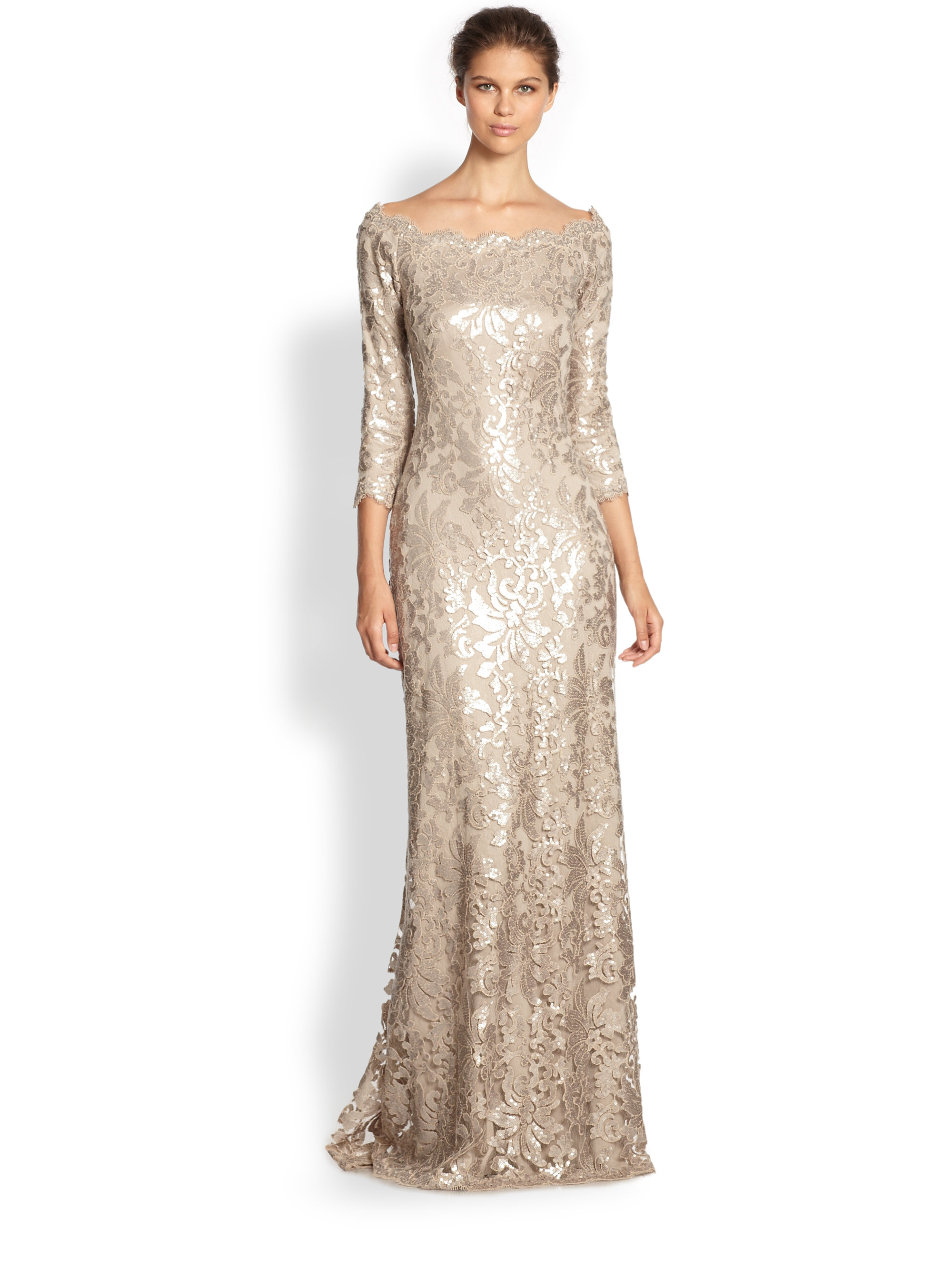 Saks Fifth Avenue Mother of the Groom Dresses