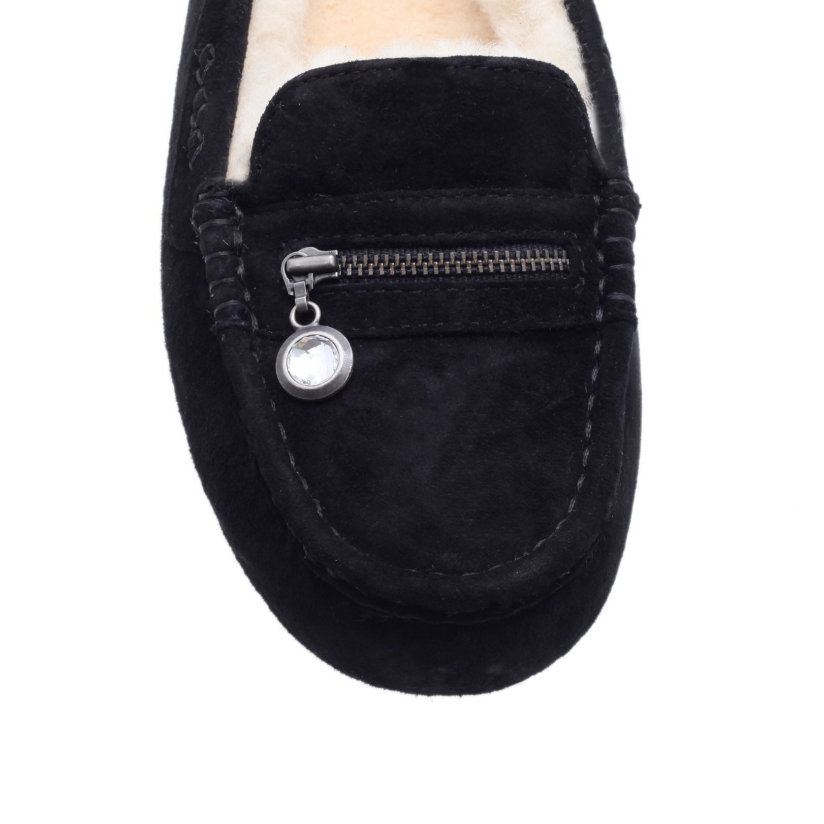ugg ansley fancy slippers
