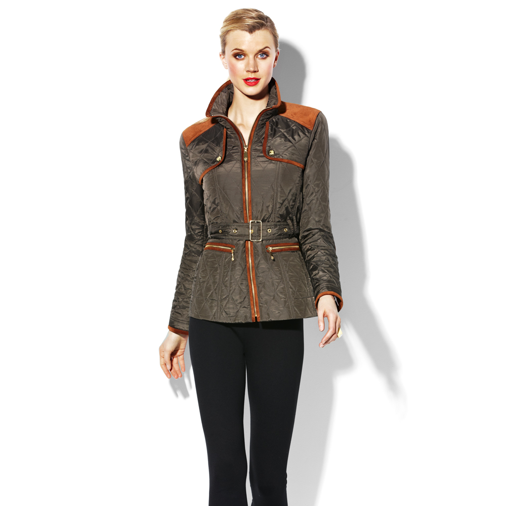 casual jackets for women 2013