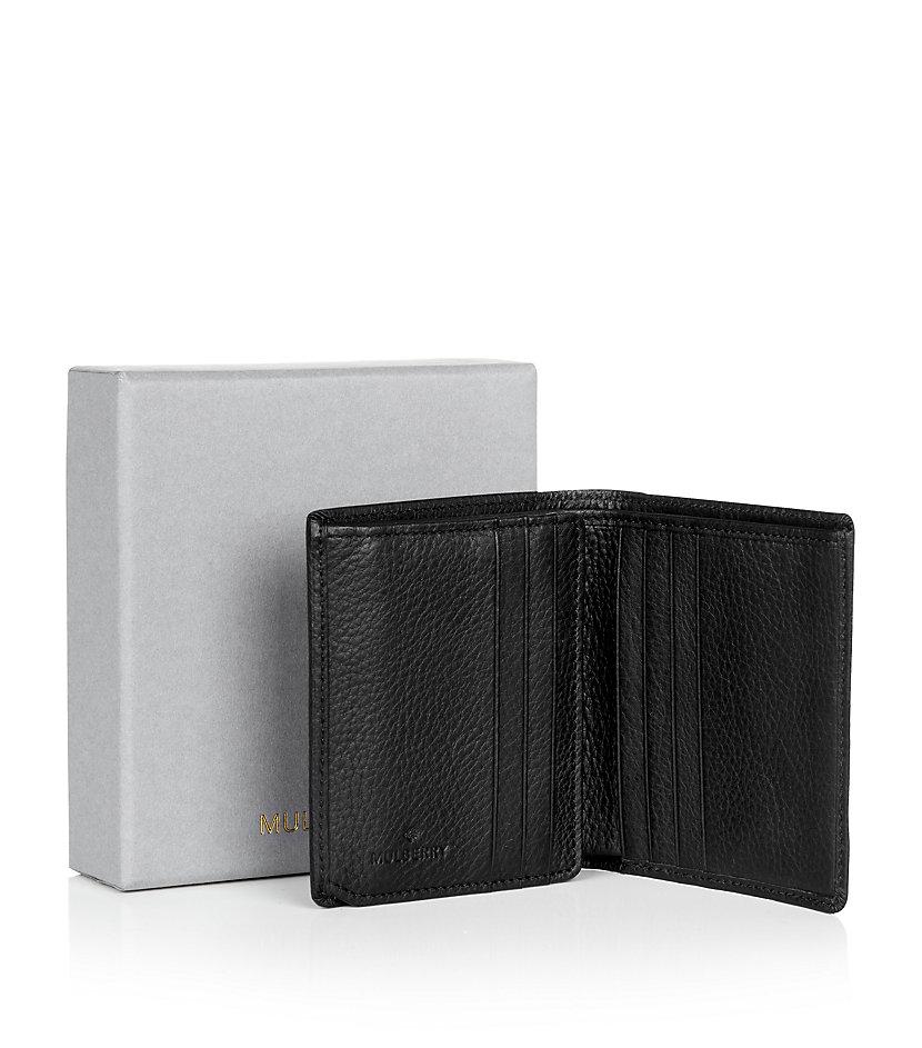 3d996df3c3be order mulberry men brown antony bag mb35545 ebc59 4c2ec  cheap best price  mulberry mini trifold wallet in black for men lyst 09486 4cb6f e1ab6 d61de