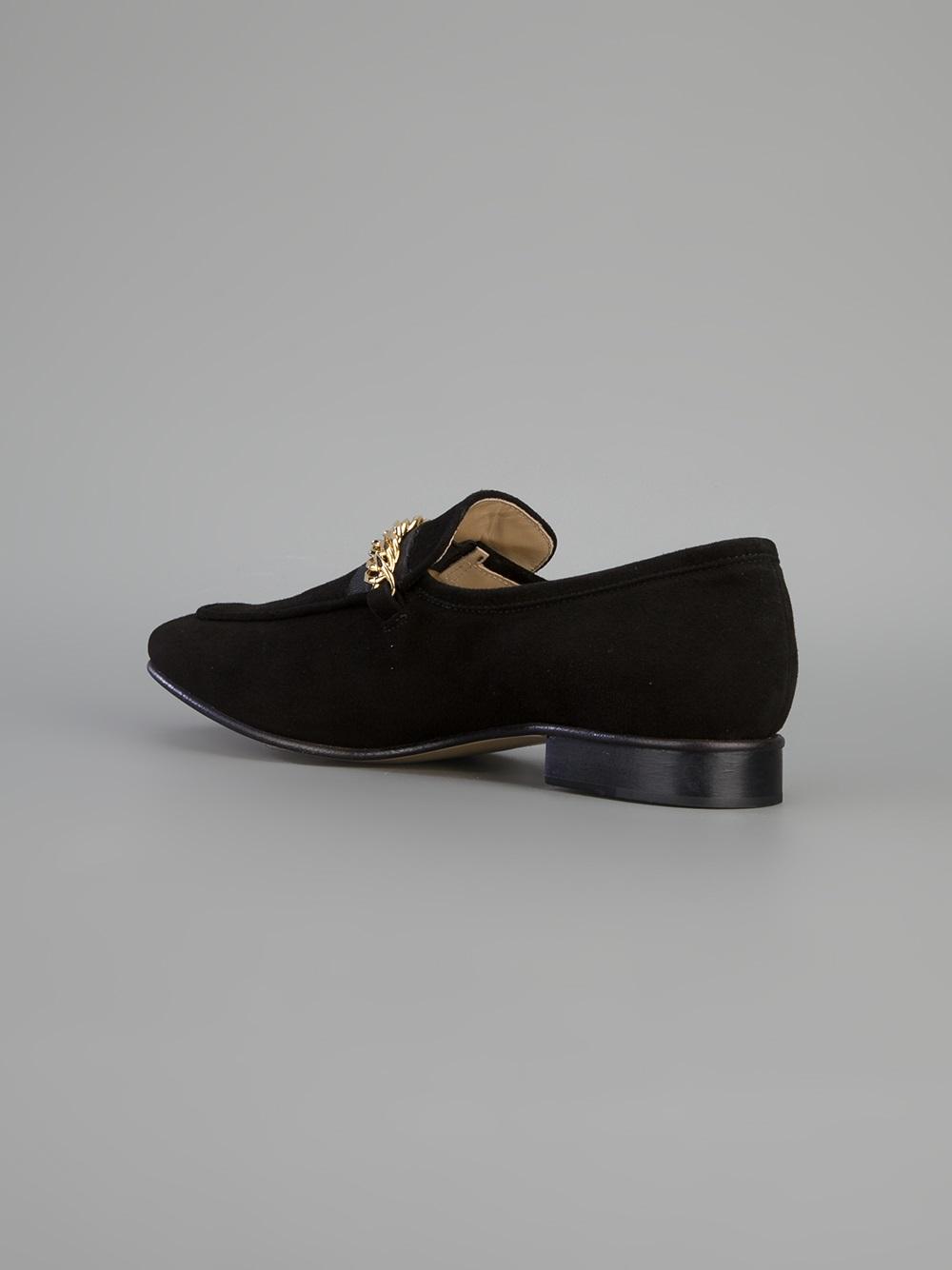 FOOTWEAR - Loafers Erika Cavallini Semi Couture obzgzL