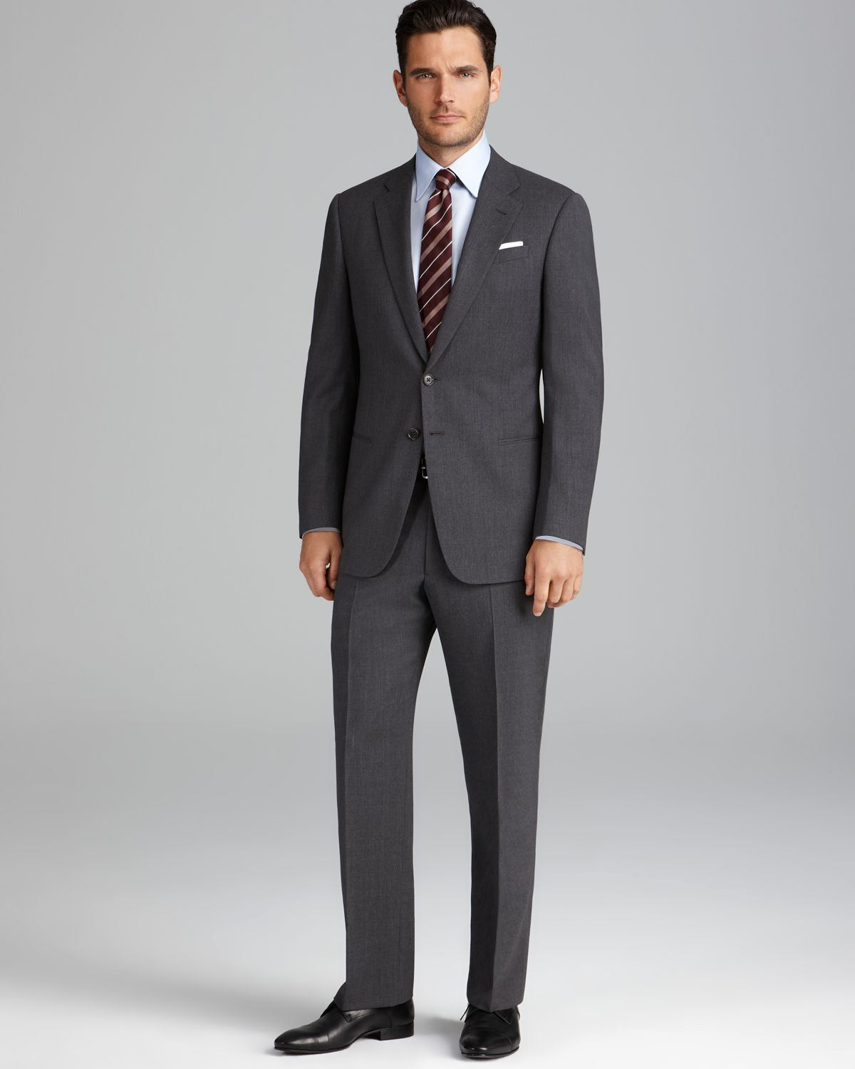 This is part of an ongoing series on how to find quality bargains so you can be a thrifty gent, too. Part 1, on thrift stores, is here.. As I mentioned, when you're hunting for bargains in a thrift store, it's a good idea to start with suits/sportcoats and shoes.