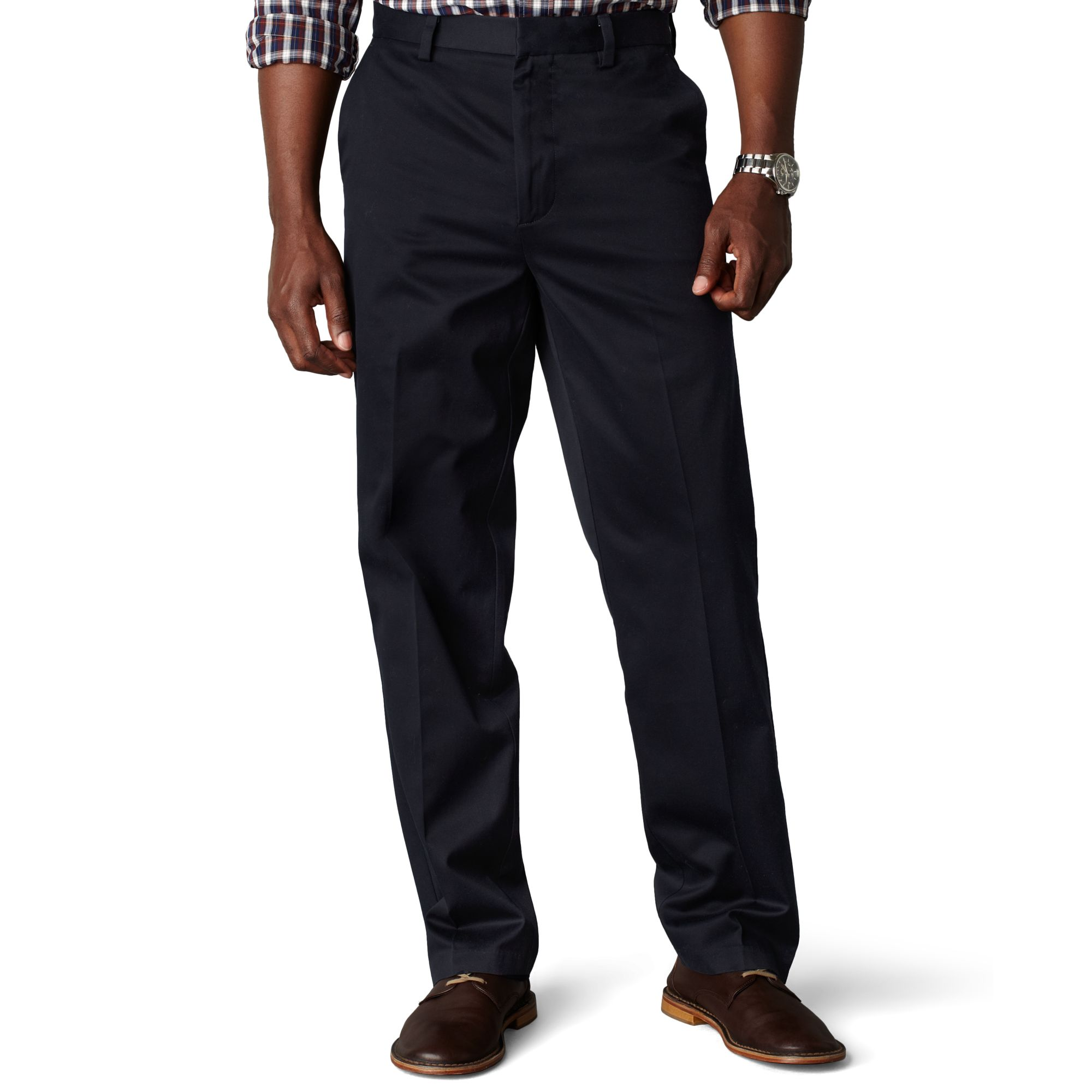 levis dockers Men's clothing from dockers features updated classic styles of pants, shirts,  sweaters, jackets, and more shop dress or casual clothes for men at dockers.