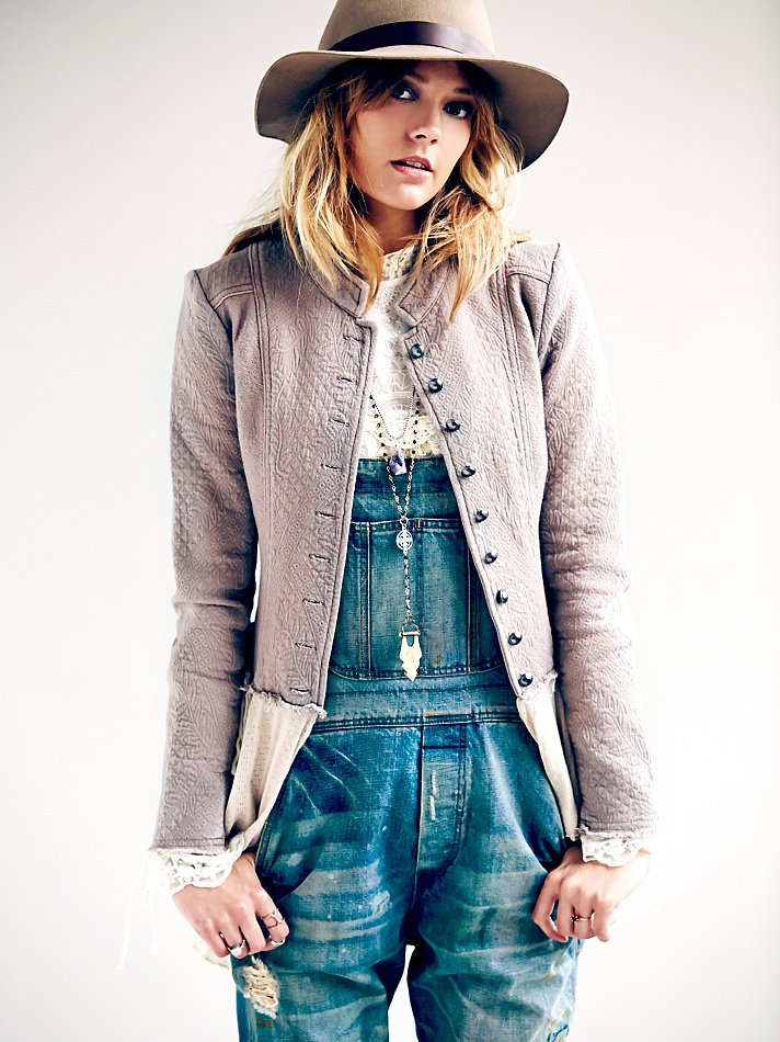 Burberry Womens Jacket