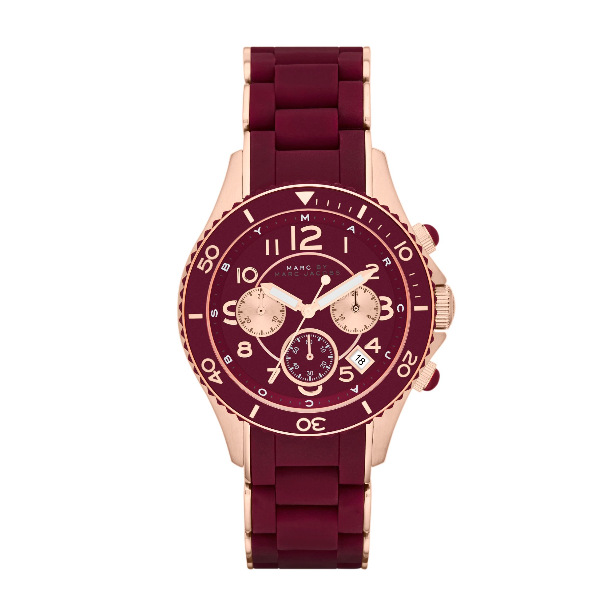velvet red watches maroon ruby watch product patoo