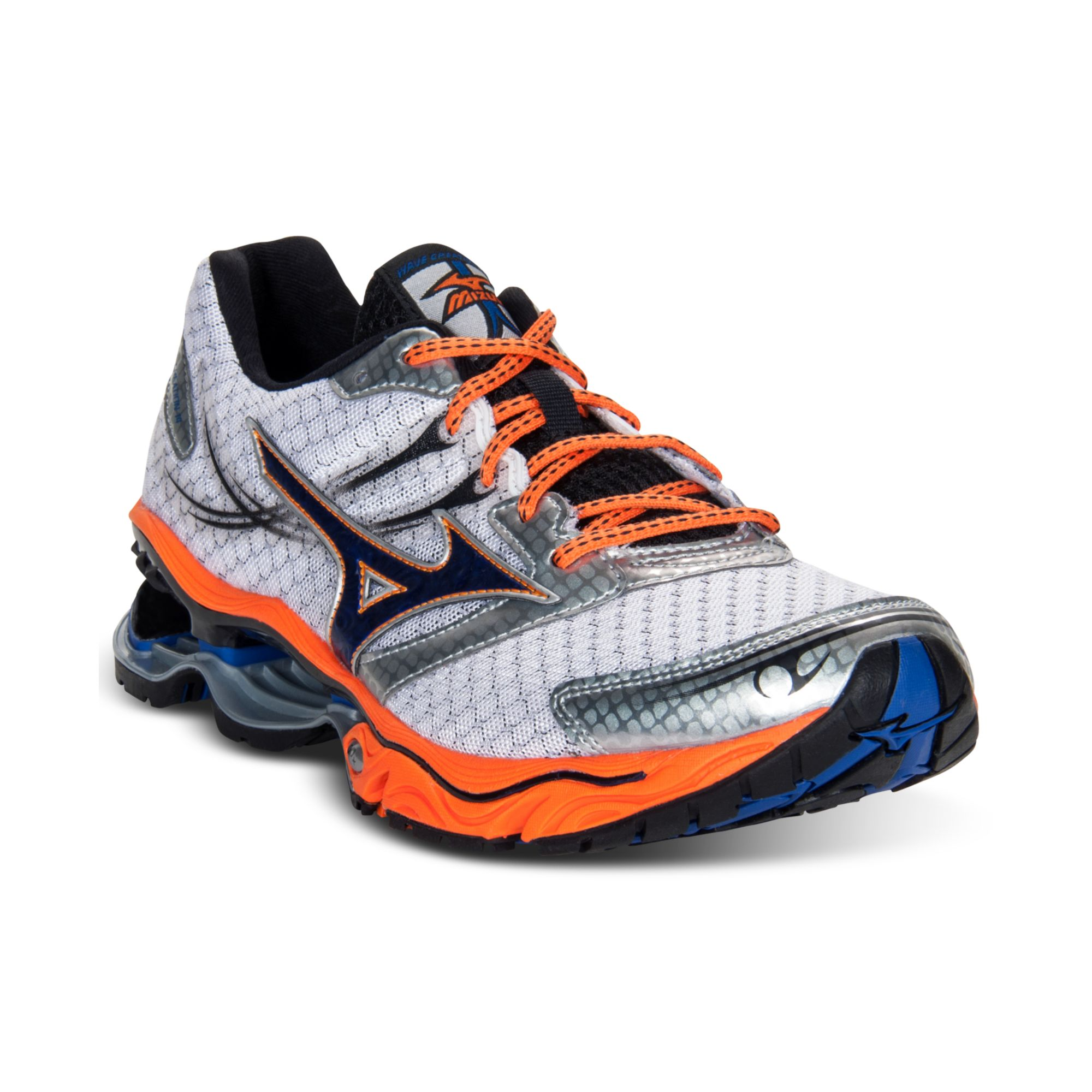 differently e5fc9 18faf ... mizuno wave creation 14 .