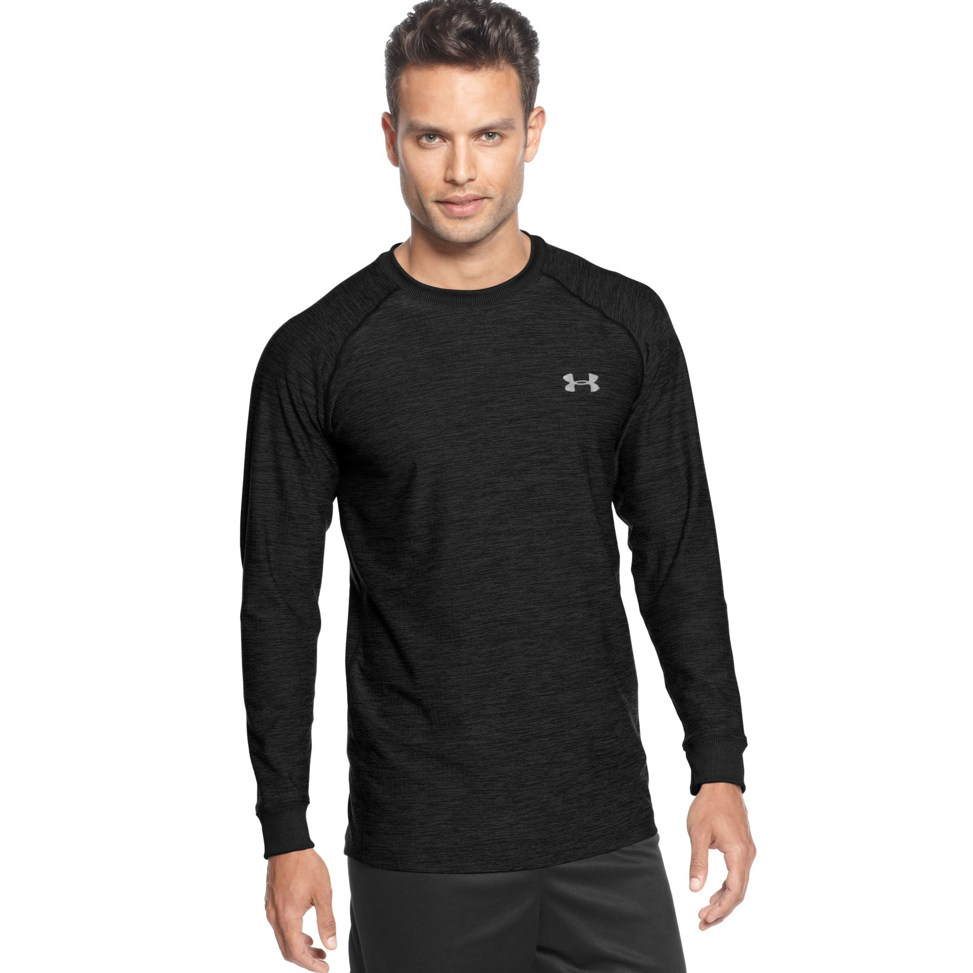 under armour cold gear infrared longsleeve t shirt in