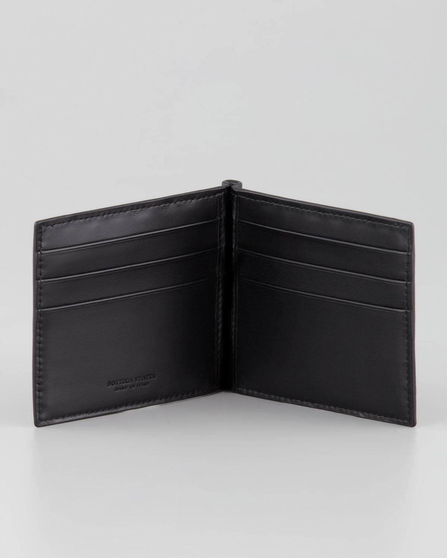 Bottega Veneta Wallet Money Clip   Ahoy Comics