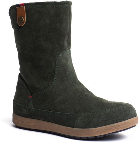 moncler vancouver boot