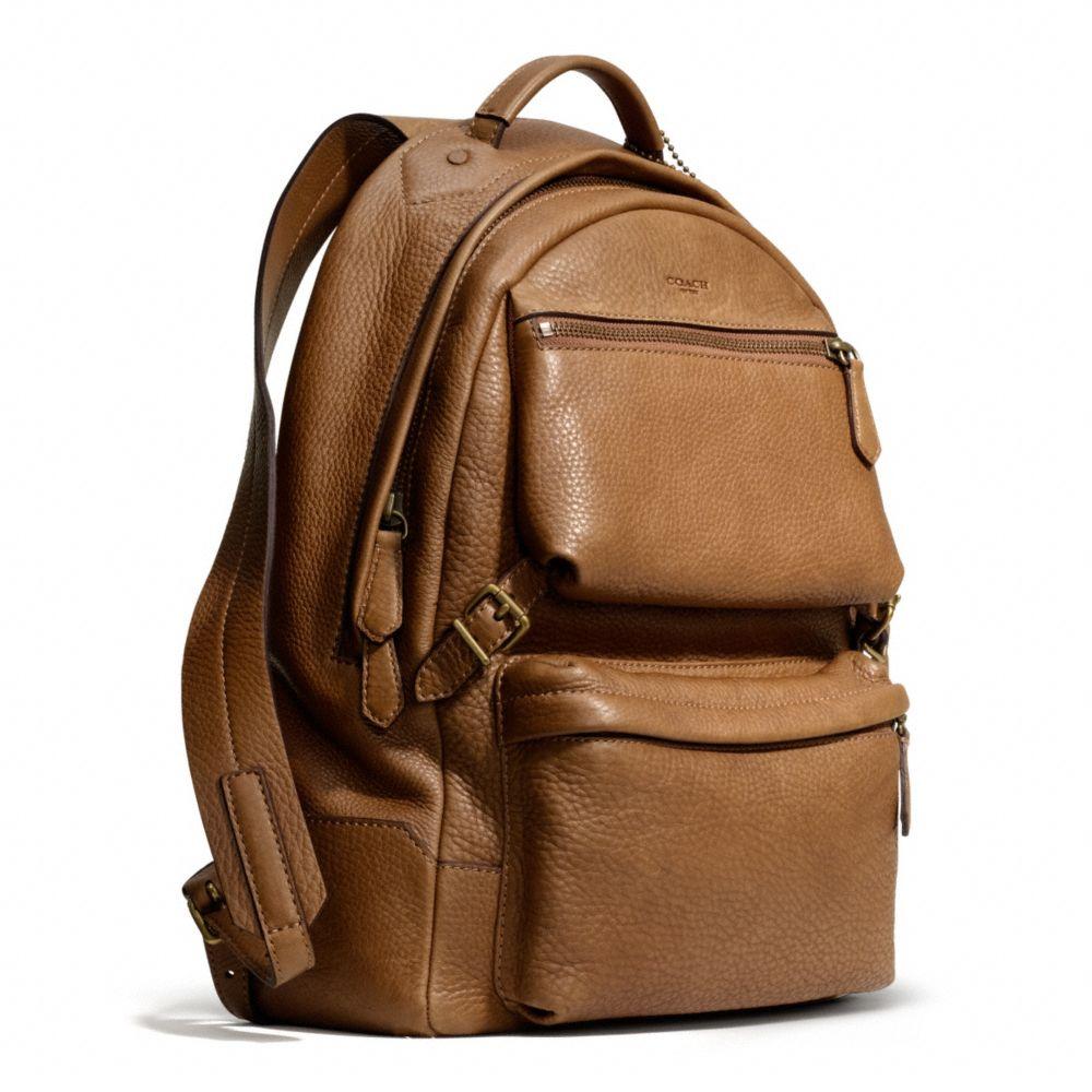 Coach Mens Messenger Bags