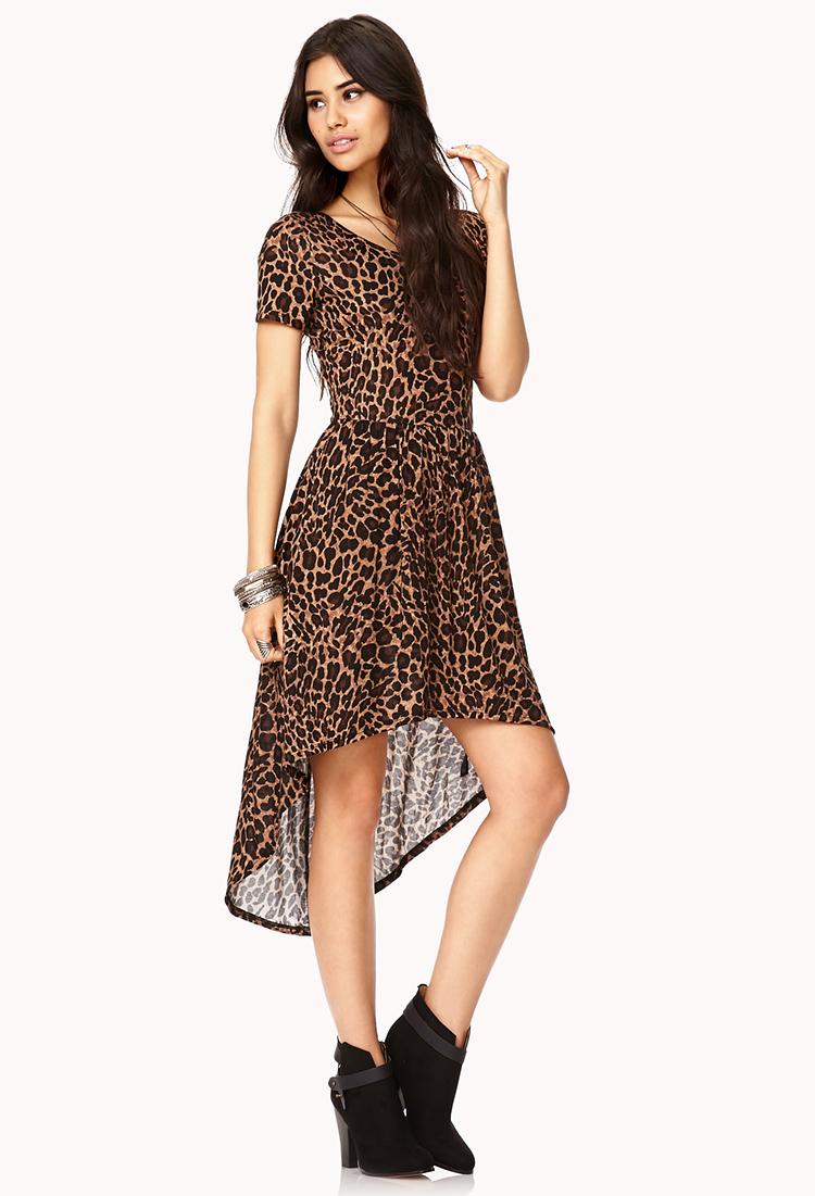 High low summer dresses forever 21