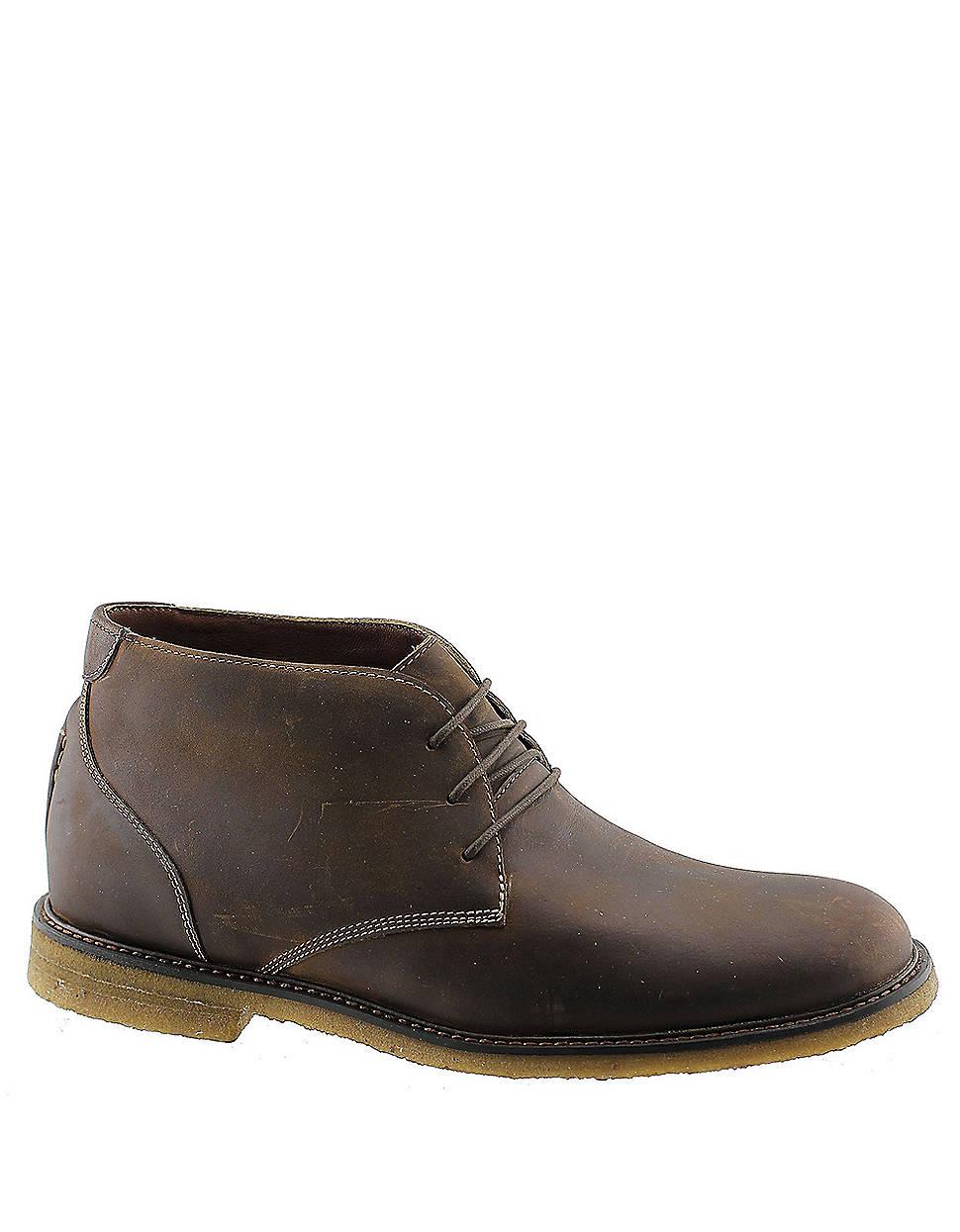 Lord John Mens Shop Shoes