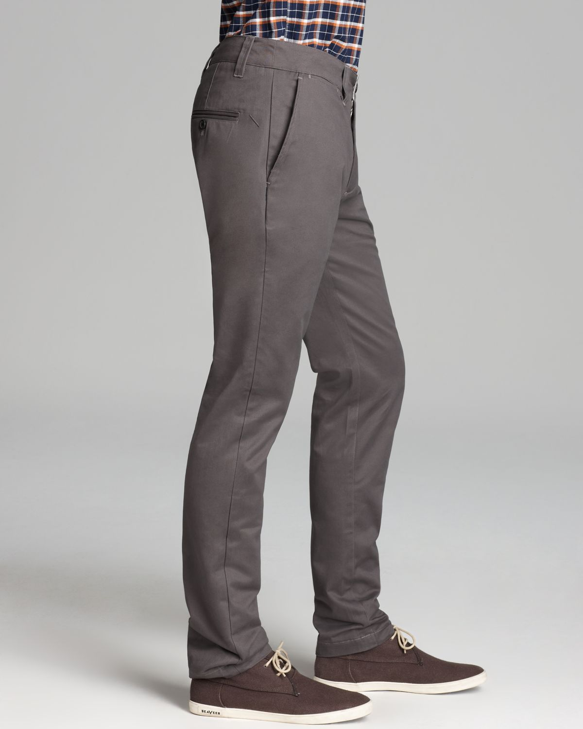 Free shipping and returns on Men's Grey Chino & Khaki Pants at al9mg7p1yos.gq