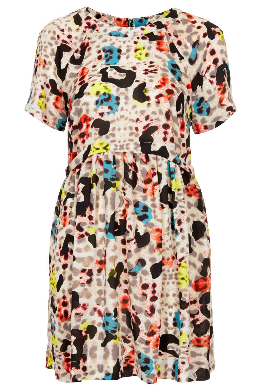 Fun Print Dresses
