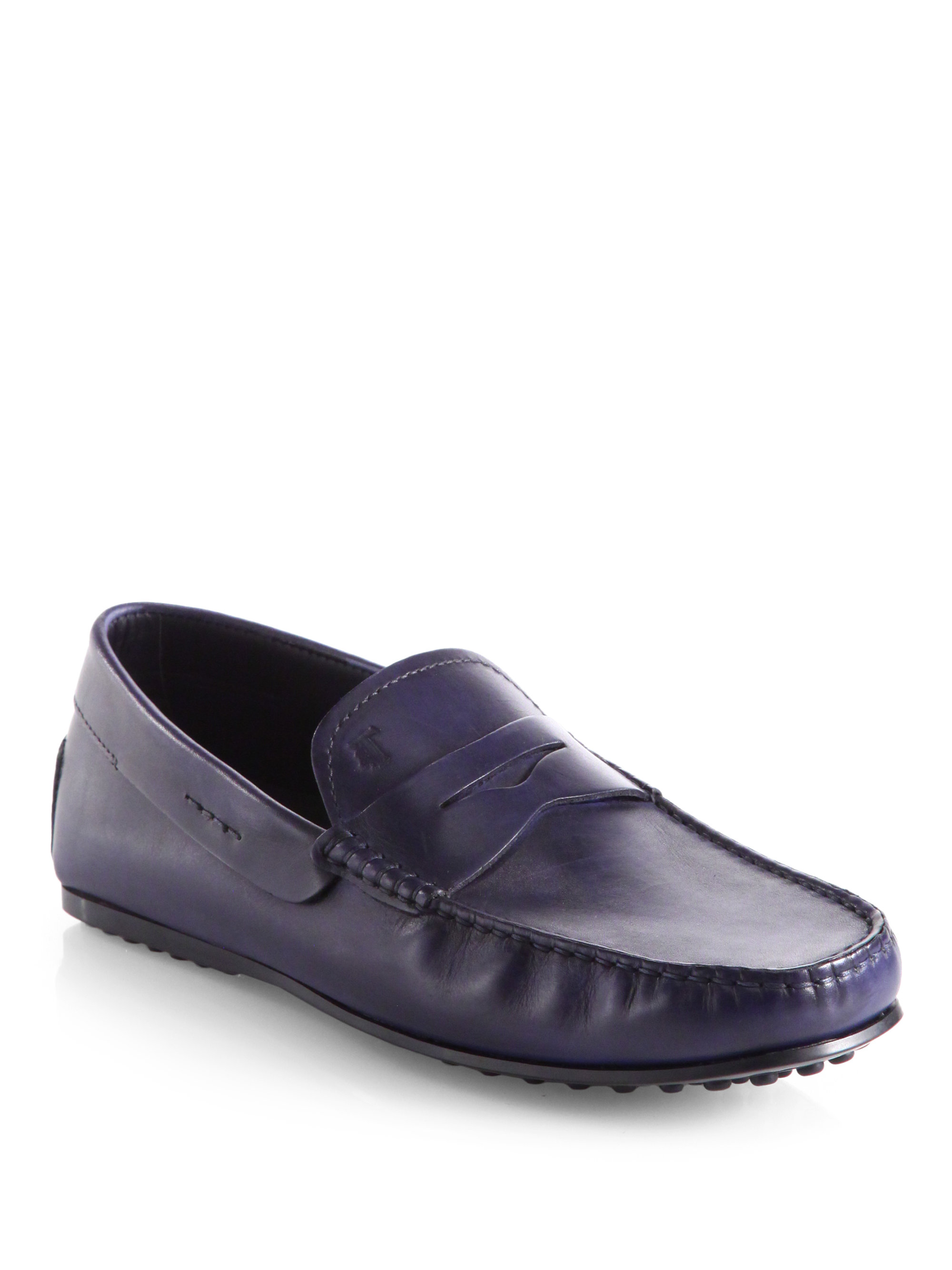 Tod S Slip On Shoes