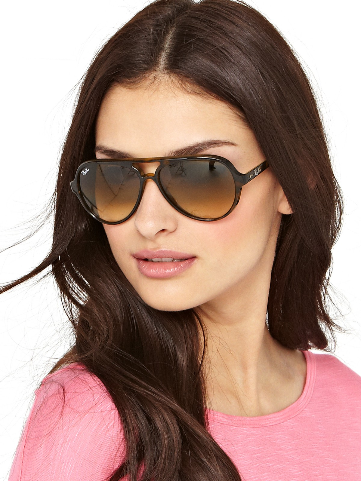 Ban Aviator Sunglasses Women