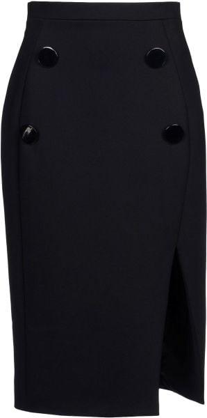 Altuzarra  Skirt in Black