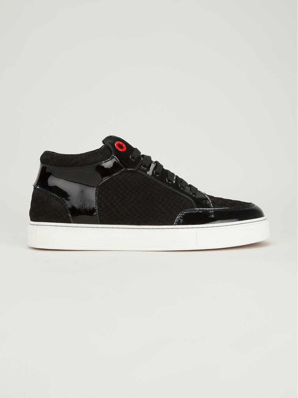 Royaums X105 sneakers - Blue Royaums GHgp25z