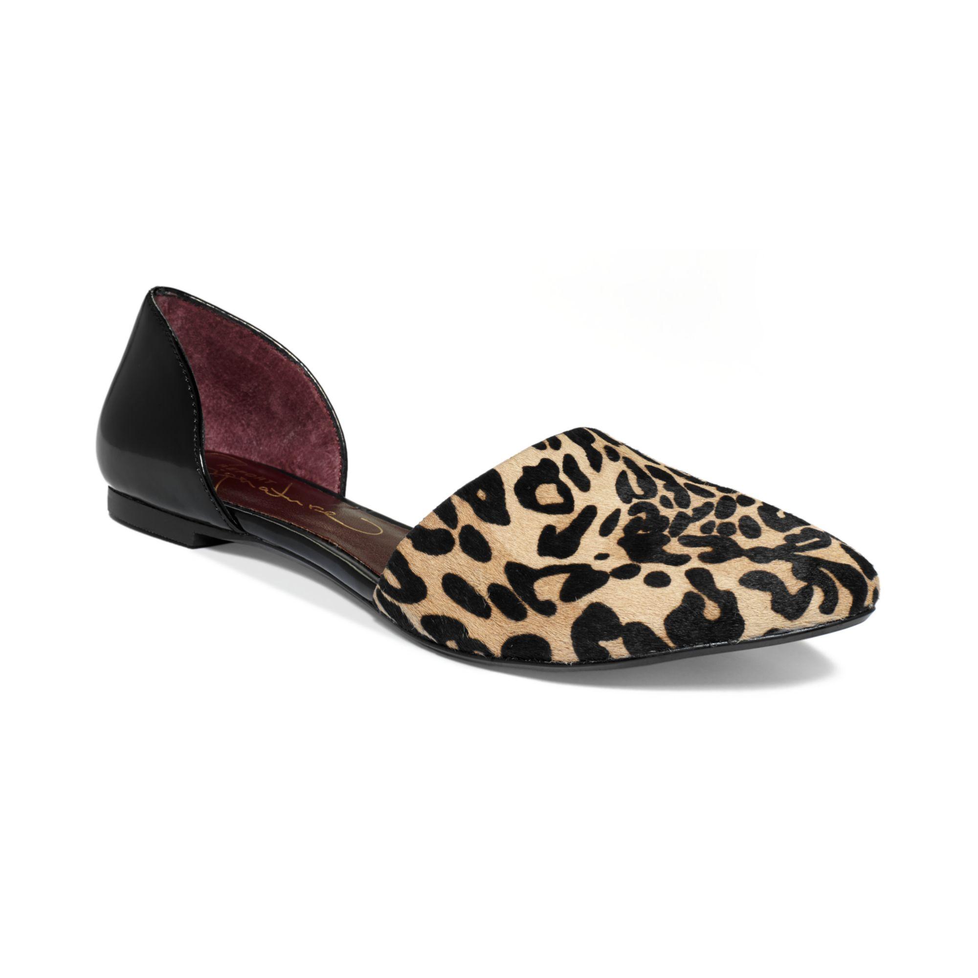 Report Shoes Flats Womens