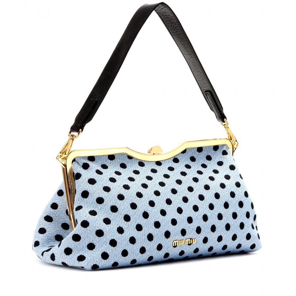 Miu Miu Bag Strap