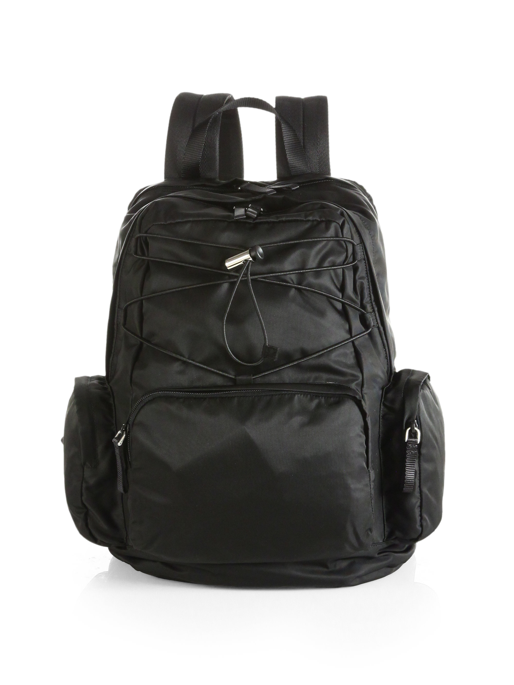 Nylon Backpacks - Luggage For Less Overstockcom