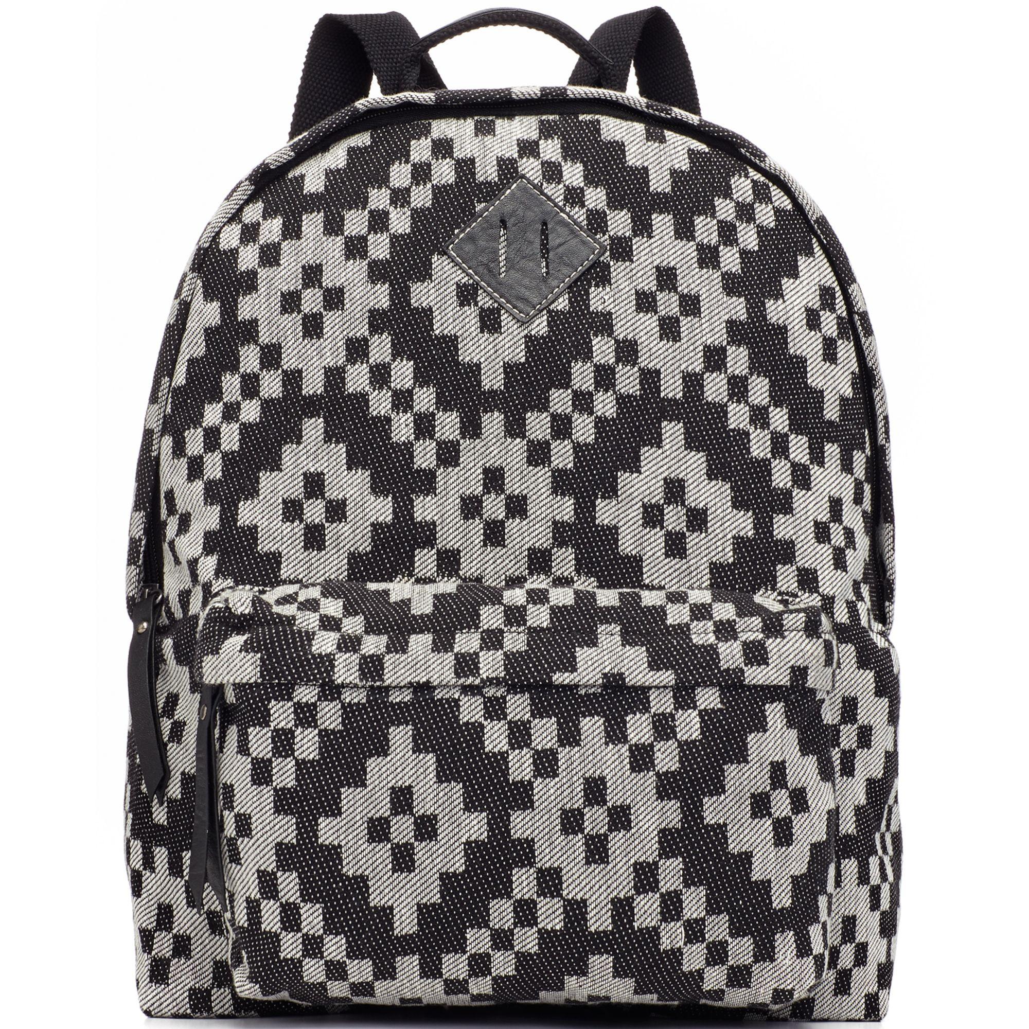 Steve madden Madden Girl Handbag Bskooll Backpack in White | Lyst