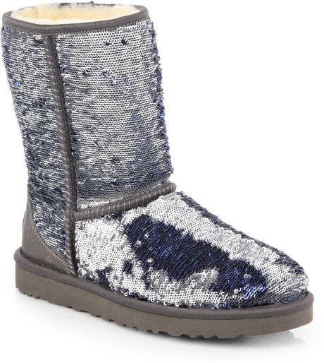 ugg boots sparkle - photo #22