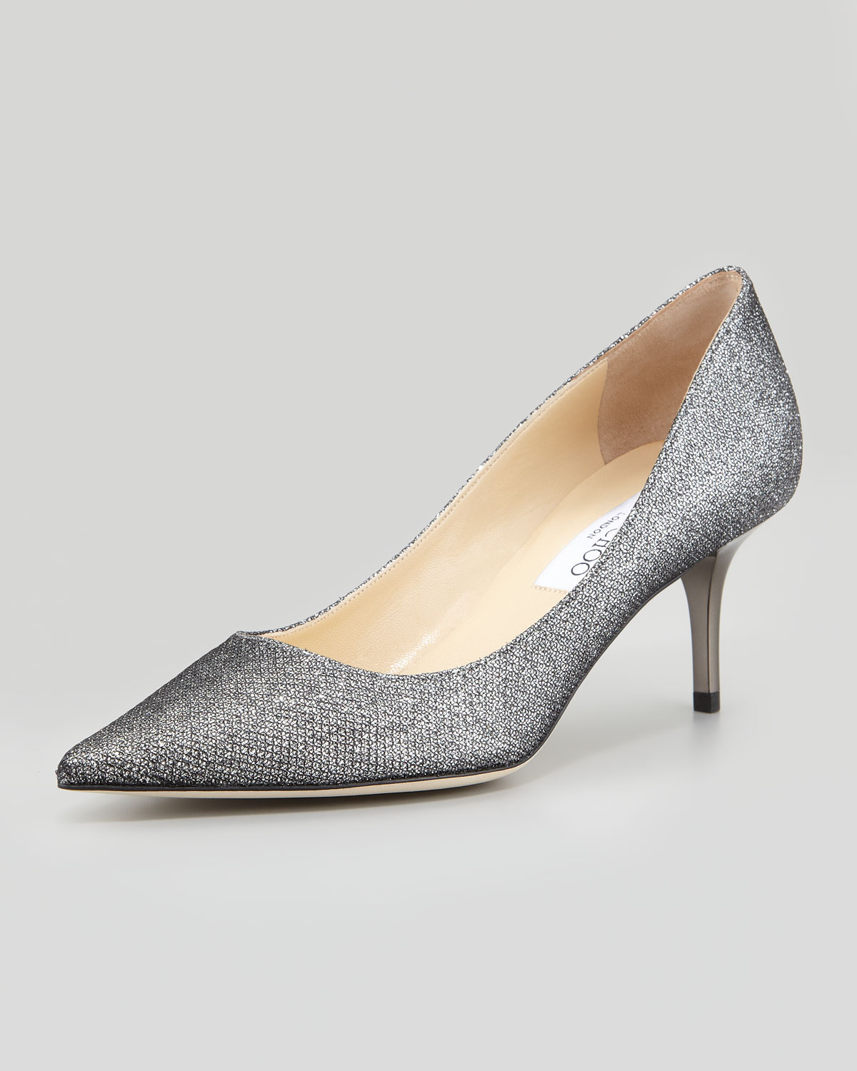 Jimmy Choo Aurora Glitter Pumps clearance enjoy cheap sale find great discount visa payment 0dIB89