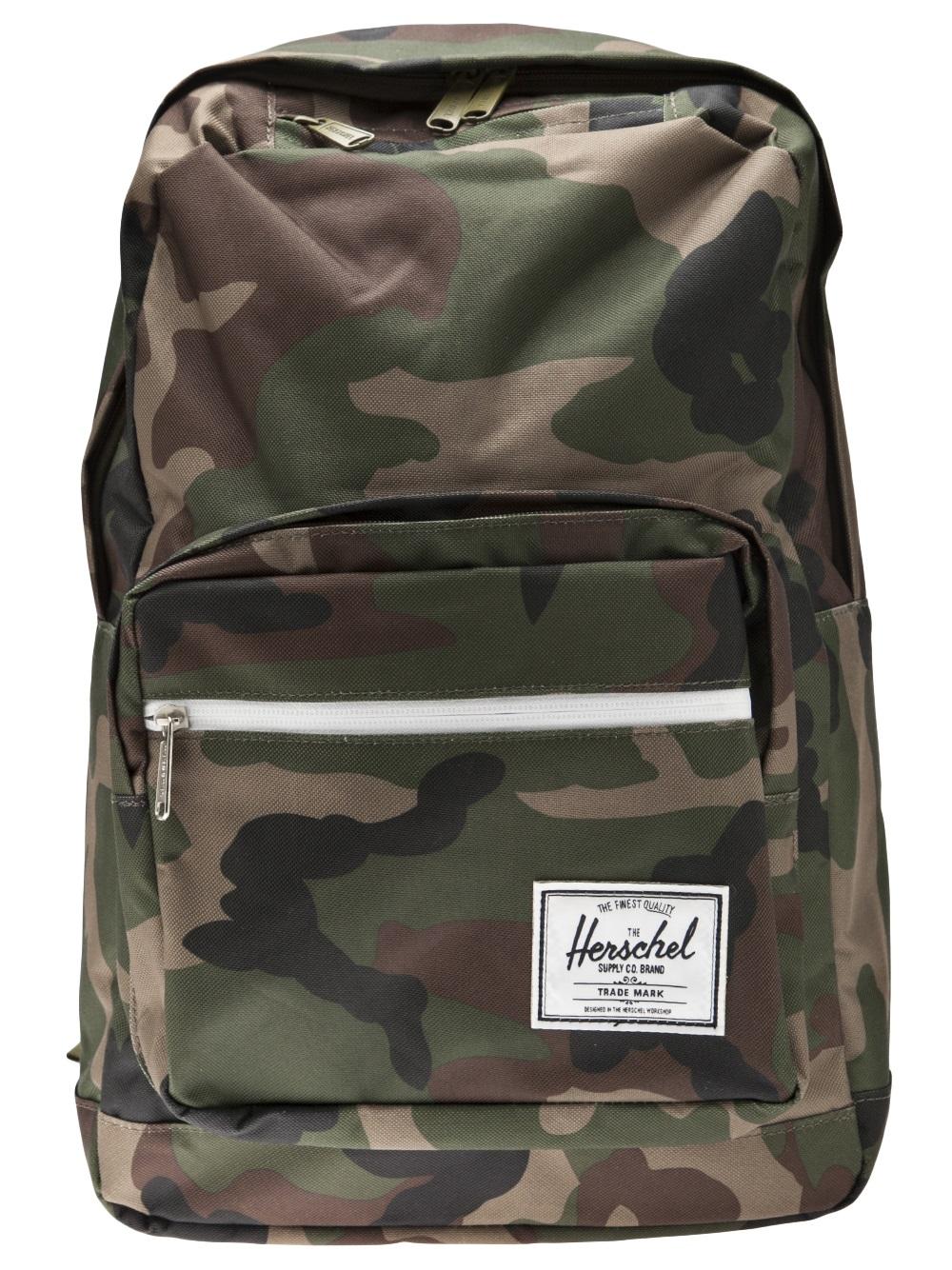 Lyst - Herschel Supply Co. Herschel Supply Co Pop Quiz Backpack in ... 2e8d6b22f289a