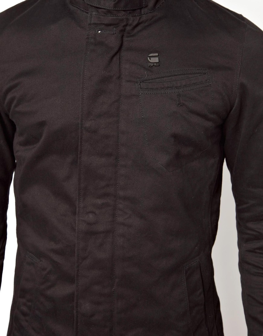 fred perry g star garber trench coat correct lens raw. Black Bedroom Furniture Sets. Home Design Ideas