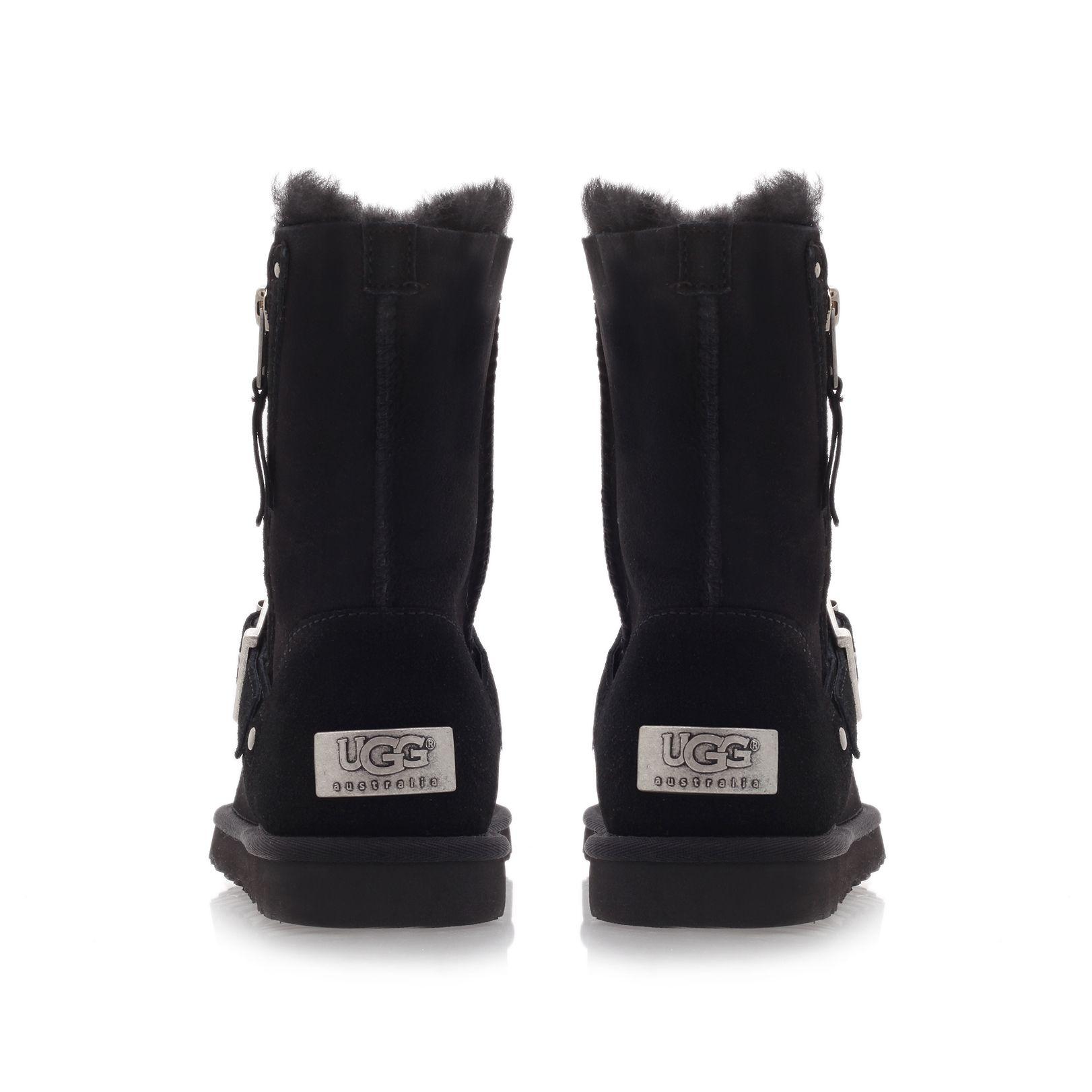ugg blaise short boots