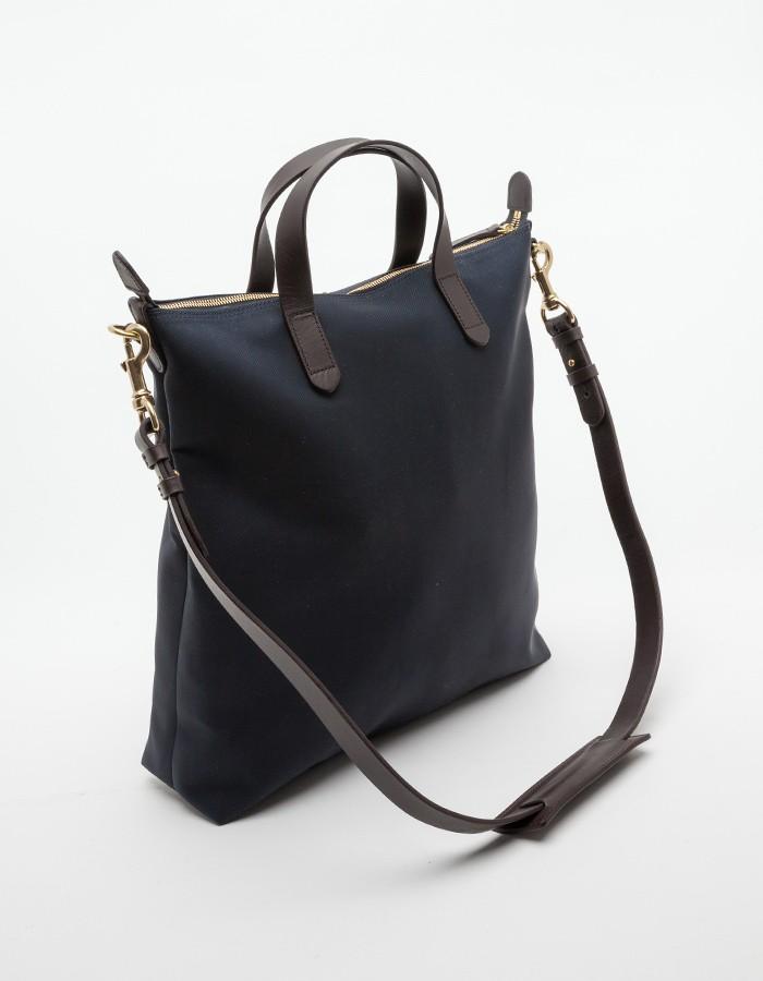 Mismo Ms Shopper Shoulder in Blue for Men | Lyst