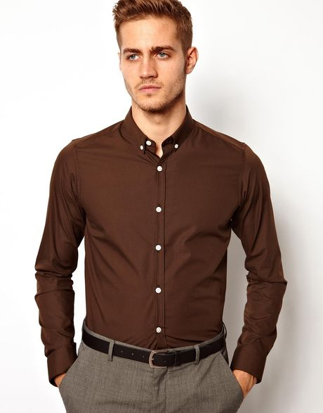 Shirts: Free Shipping on orders over $45 at manakamanamobilecenter.tk - Your Online Shirts Store! Get 5% in rewards with Club O! Cuffs, and Collar Dress Shirt. Free Shipping & Returns with Club O Gold* Clearance. Quick View Domani Blue Luxe Men's Black/ White Trim Button-down Dress Shirt.
