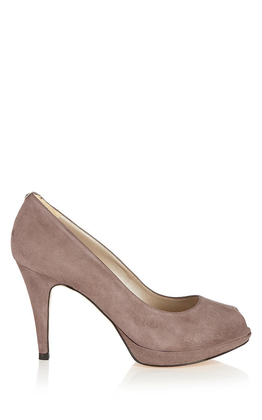 Karen Millen Court Shoes