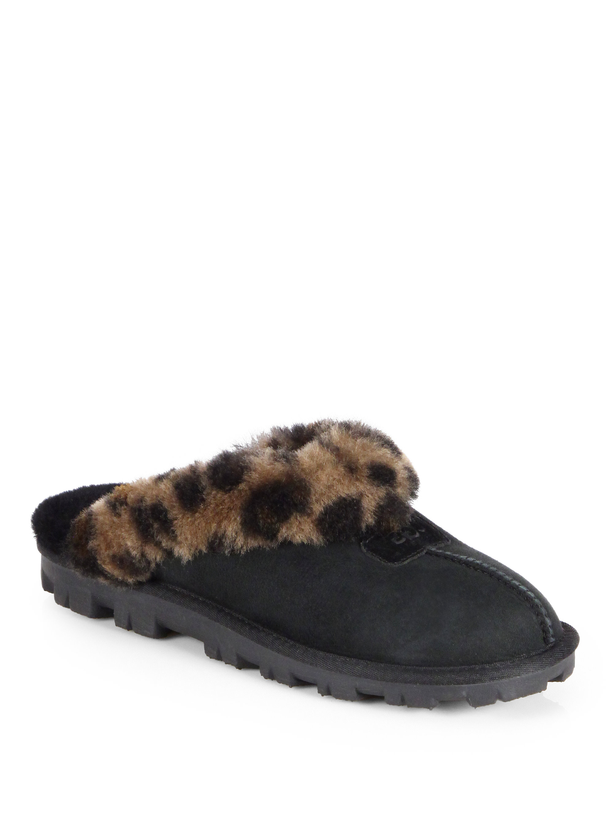 abff5dd2702 Ugg Australia Coquette Leopard Slippers - cheap watches mgc-gas.com