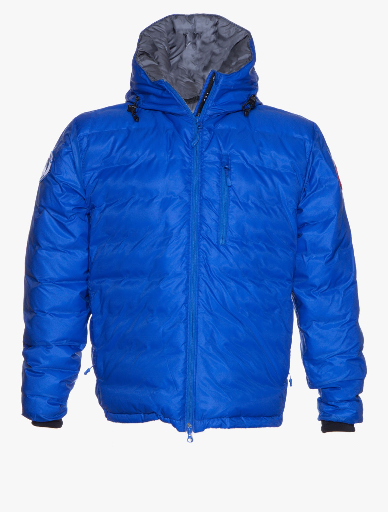 Canada Goose coats sale cheap - Canada goose Pbi Lodge Hoody in Blue for Men (ROYAL BLUE) | Lyst