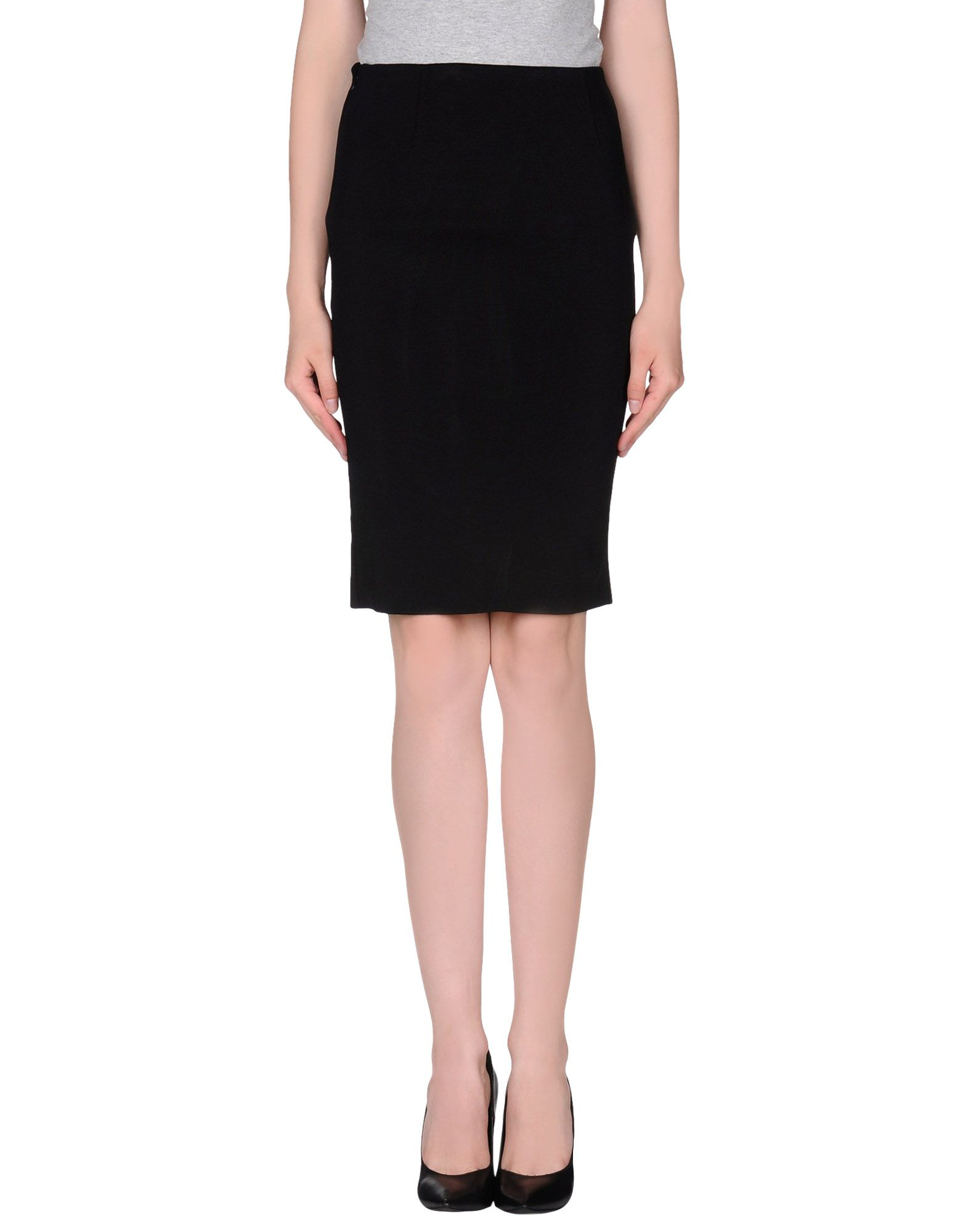 Amazing What Is The Perfect Skirt Length For Women Over 40? One Skirt Length That Will Always Be Flattering For Women Over 40 Is Knee Length I Now Like My Skirts Best When They Either Finish At The Top Of The Knee Or Just Below However, Just