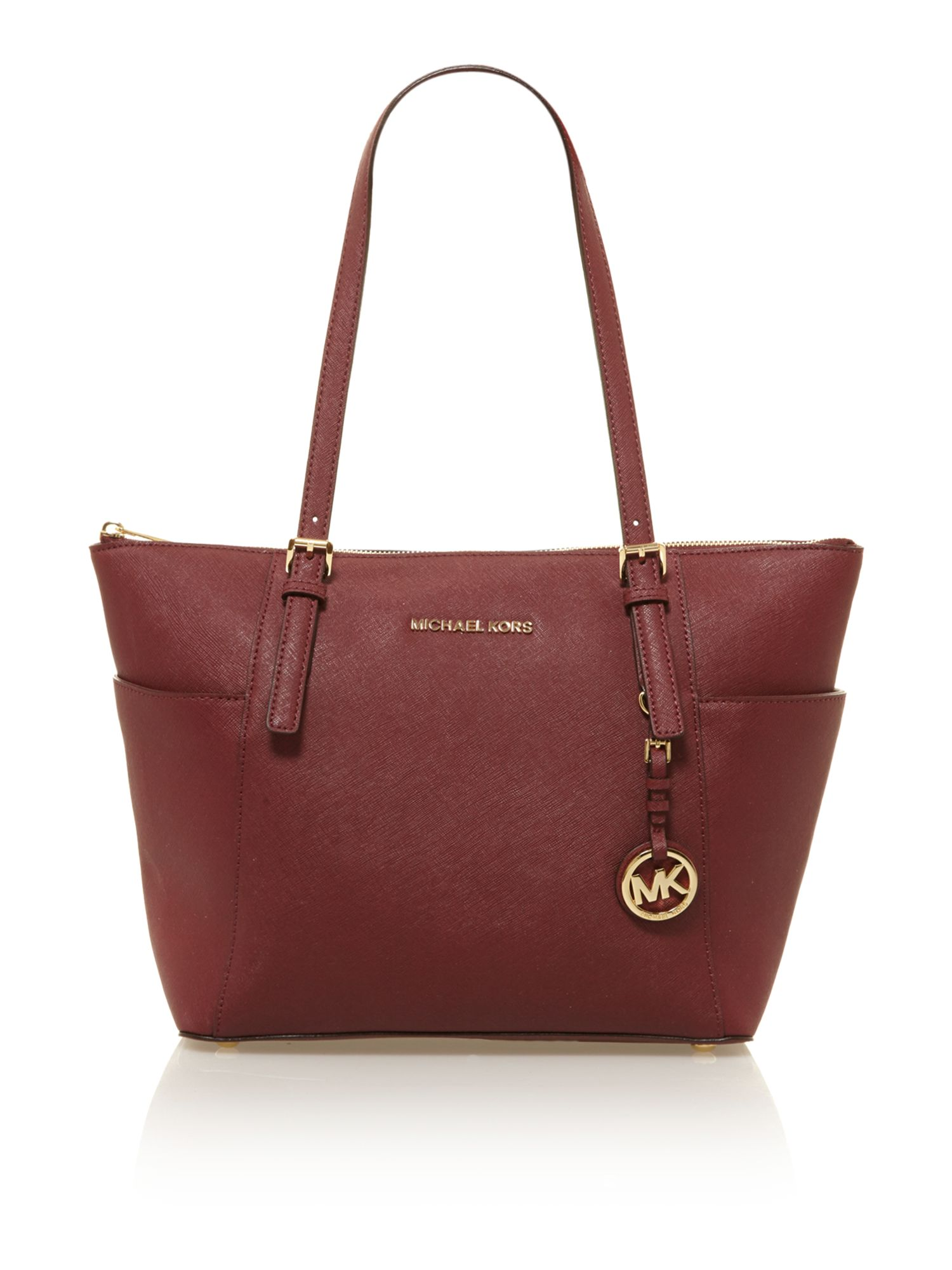5f9d713cef0f Michael Kors Oxford Red Wallets | Stanford Center for Opportunity ...