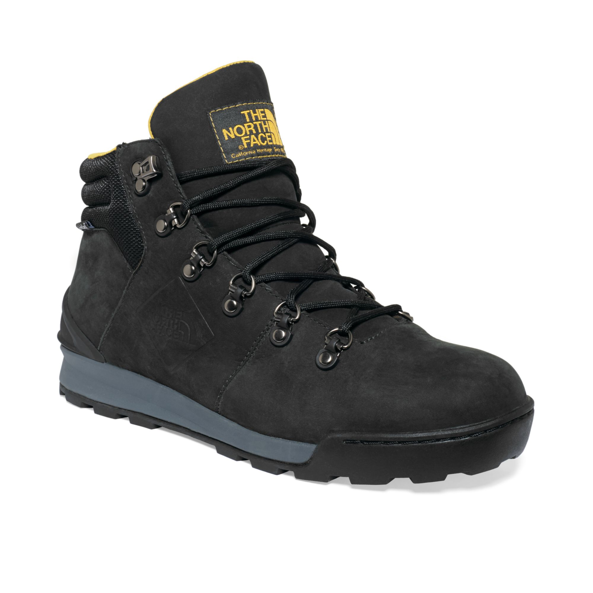 The North Face Waterproof Shoes Men