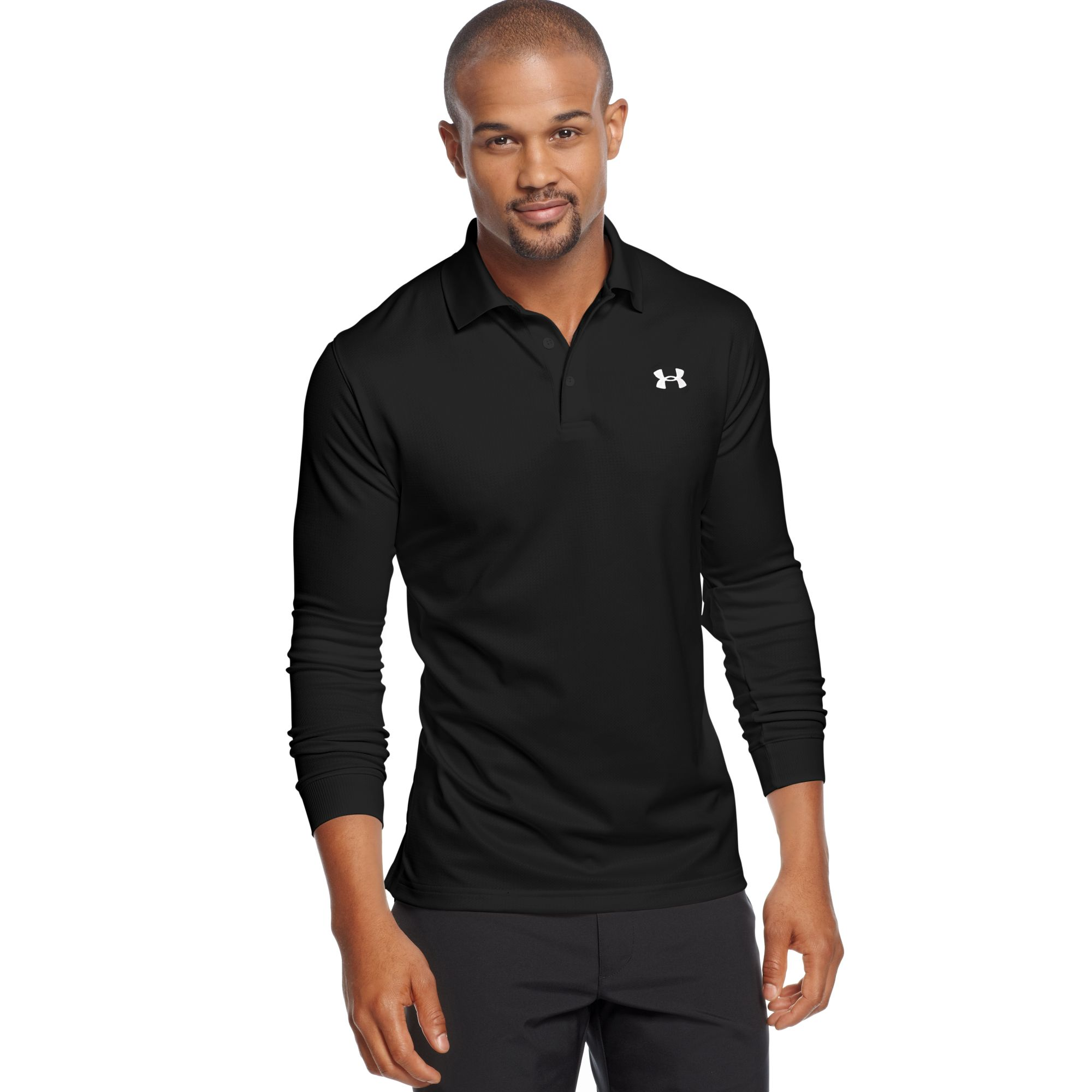 897ef2c8 Under Armor Shirt Long Sleeve