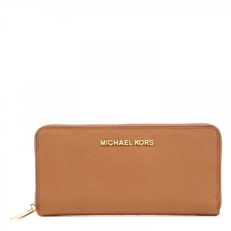 e4172cc2bd18 Michael Kors Wallet Saffiano Leather | Stanford Center for ...