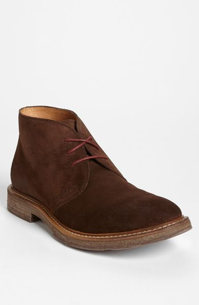 1901 Canyon Chukka Boot in Brown for Men (Cafe