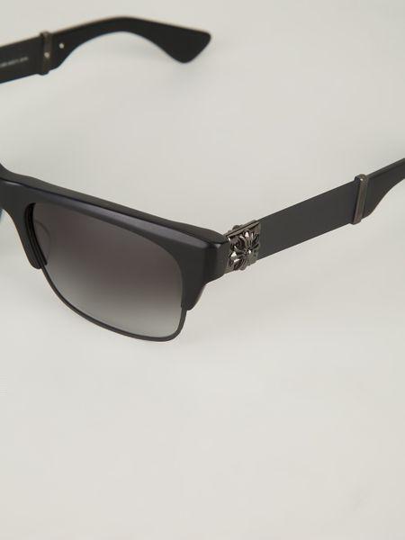 627deb8b4fec Used Chrome Hearts Sunglasses For Sale